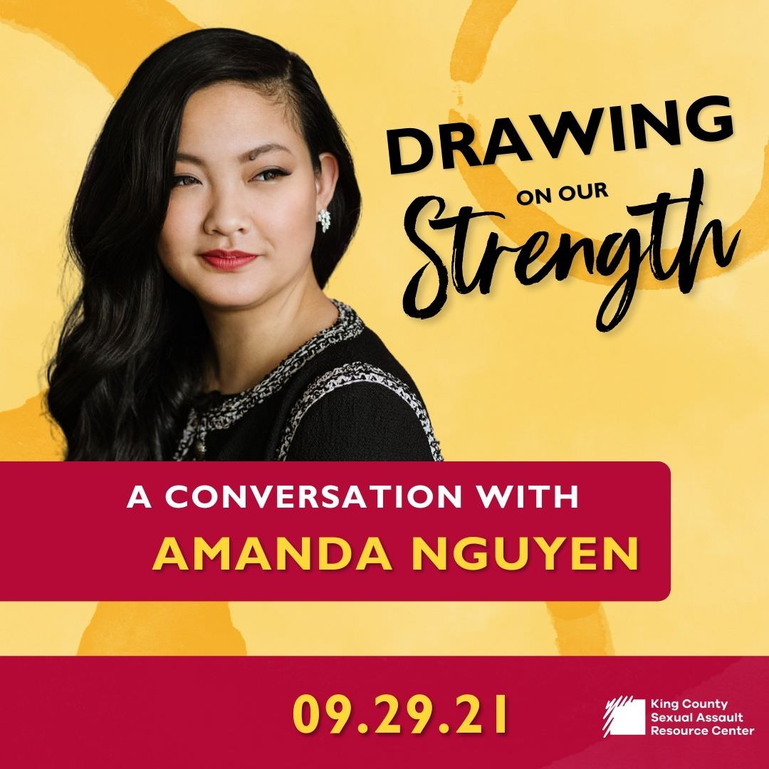 Amanda Nguyen Drawing on our Strength