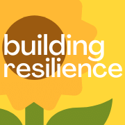 Building Resilience podcast cover art