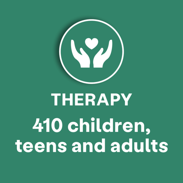 Therapy impact image