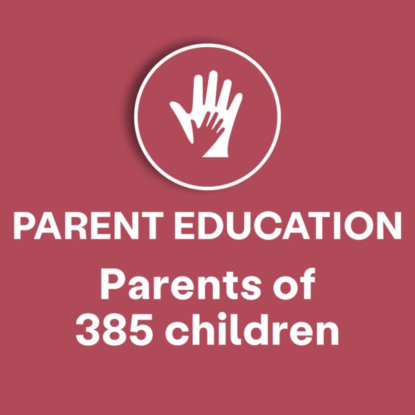 parent education impact image